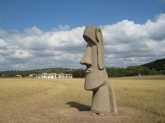 Fascinatia Stonehenge