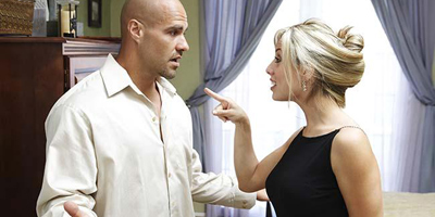 8 lucruri pe care sa nu i le spui niciodata sotului tau