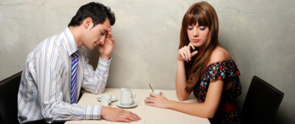Cum sa finalizezi o intalnire nereusita