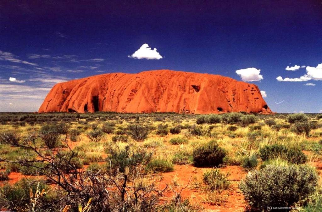 Vacanta australiana
