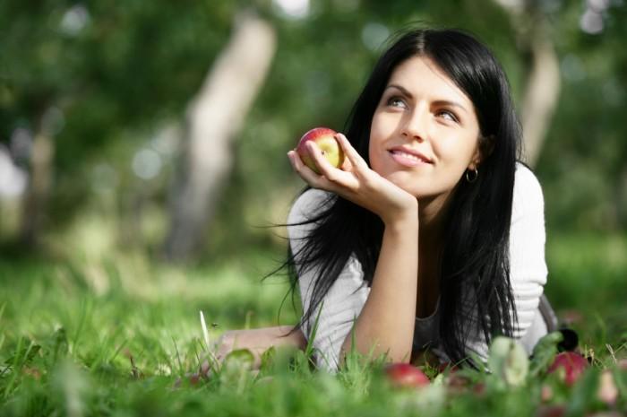 Ce face o femeie fericita?