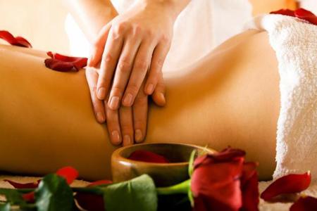 Aromaterapia, armonia trupului si sufletului