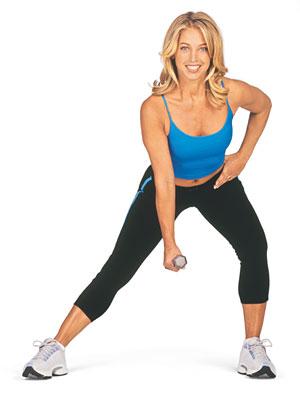 Fitness pentru o stare de bine