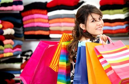 Tehnici de shopping