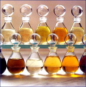 Aromaterapia si uleiurile esentiale