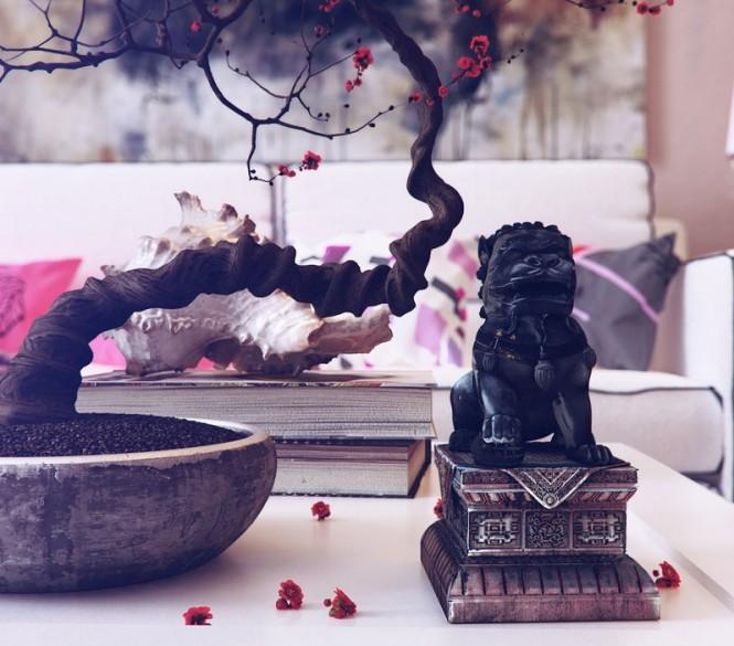 Decoreaza in stil asiatic