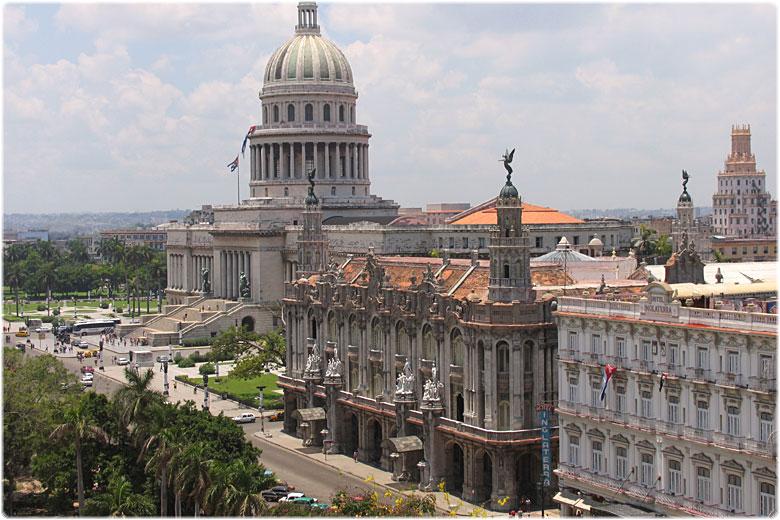 Planuieste-ti vacanta in Cuba