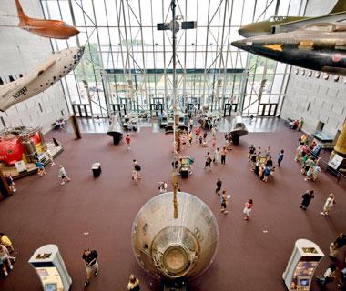 Muzeul Spatial
