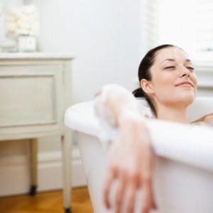 Cum sa scapi de crampele menstruale in mod natural