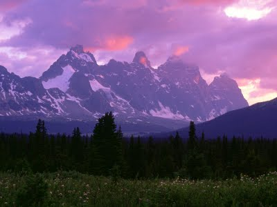 Canada, perla coastei nordului