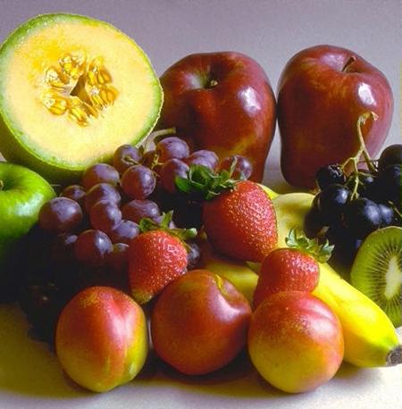 Unghii sanatoase cu o dieta corecta