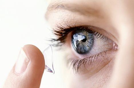 Ochelari vs lentile de contact