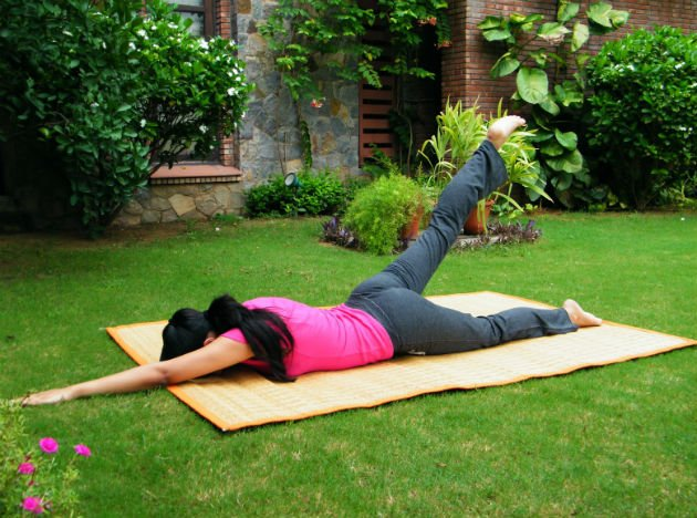 Yoga pentru dureri de spate
