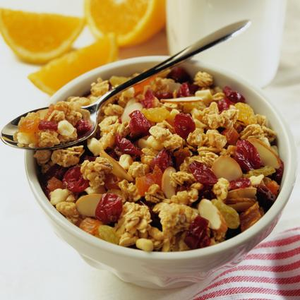 consumati cat mai multe cereale bogate in fibre la micul dejun