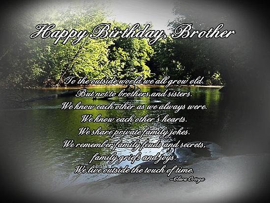 Felicitari pentru frati