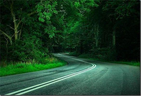 Drumuri ciudate