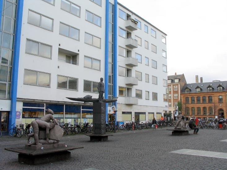 Copenhaga, o excursie pe cinste