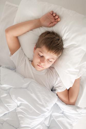 Pozitiile somnului si personalitatea