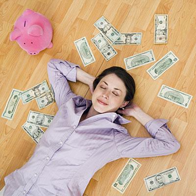 Decizii gresite cu privire la bani