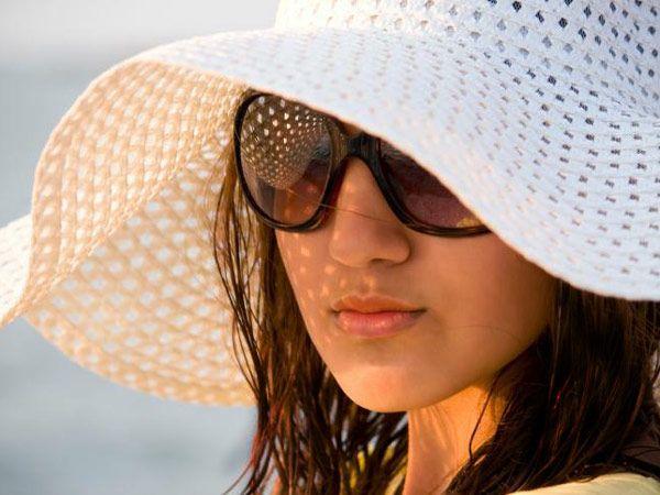 Cum remediem problemele pielii in anotimpul cald