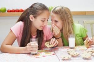 Comunica cu fiica ta adolescenta!