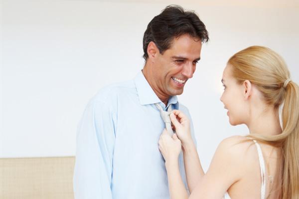 Cum sa cumperi haine pentru partenerul tau