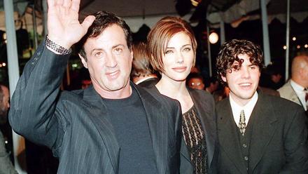 Moartea lui Sage Stallone, un posibil accident
