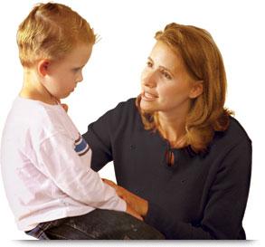 Cum sa-ti cresti fiul ca mama singura