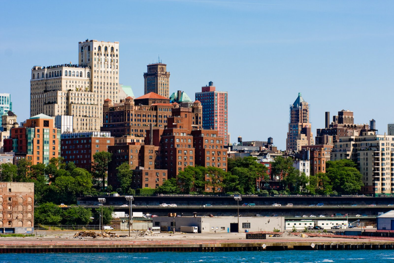 New York, orasul care nu doarme niciodata