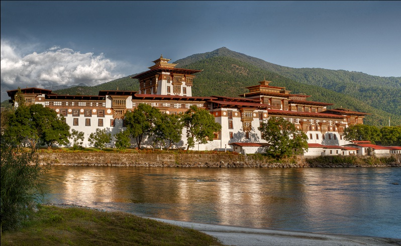 Bhutan, farmec si exotism