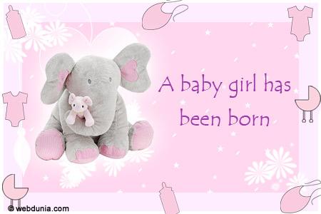 Felicitari cu bebelusi