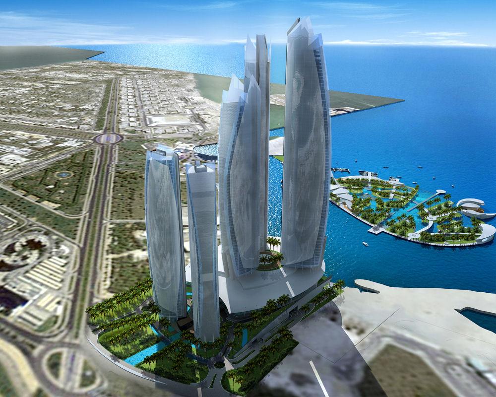 Abu Dhabi, intre lux si traditie