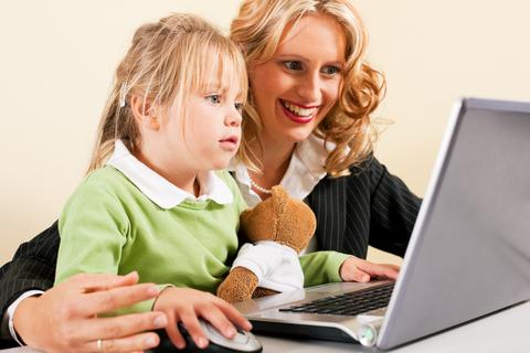 copiii si siguranta pe internet