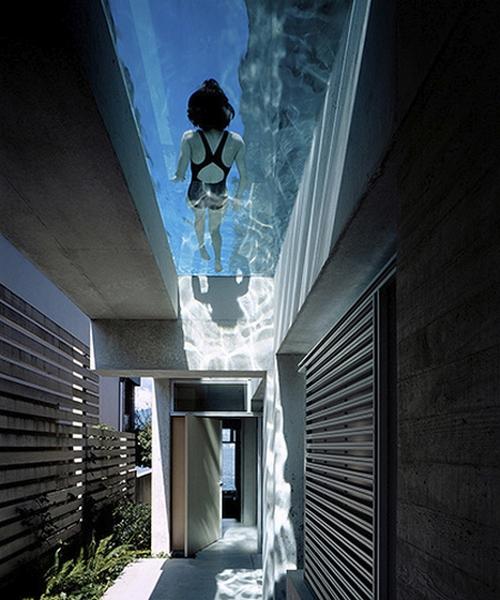 Cele mai neobisnuite piscine din lume