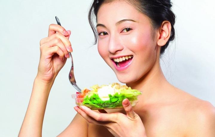 Dieta japoneza, o alternativa excelenta