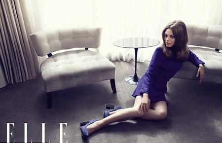 Milla Kunis-nu pot sa am o intalnire normala