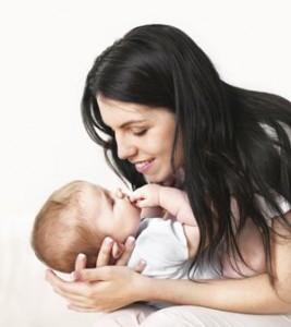 Instinctul matern-o forta a iubirii