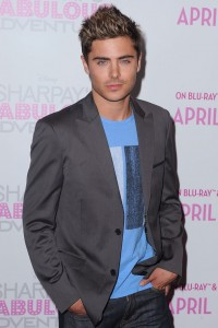 Top 10 cei mai sexy barbati in 2011