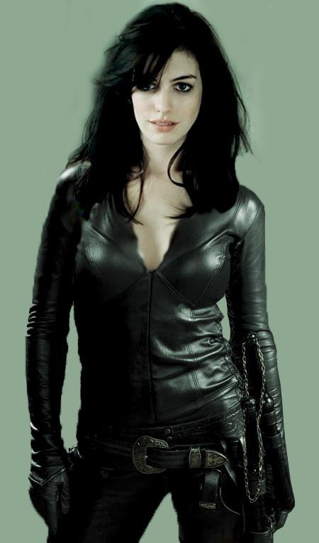Dieta lui Anne Hathaway, noua Catwoman