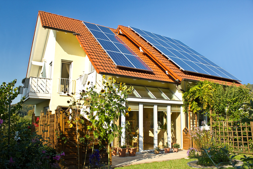 Panourile solare, energie pentru casa ta