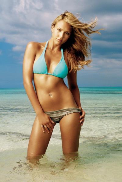 Bikini, o scurta istorie