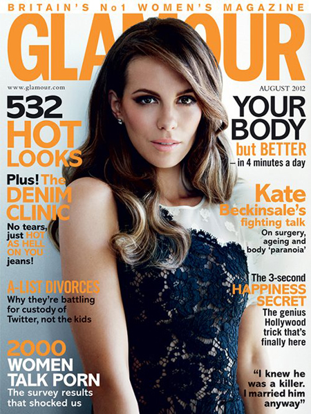 Kate Beckinsale vrea sa imbatraneasca natural