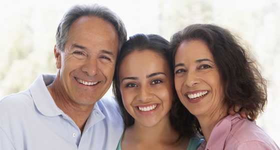 Rolul tatalui in viata adolescentelor