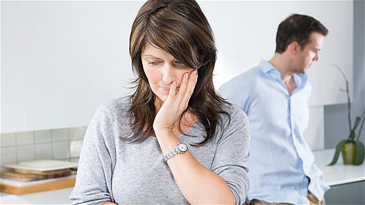 6 semne ca mariajul tau este in pericol
