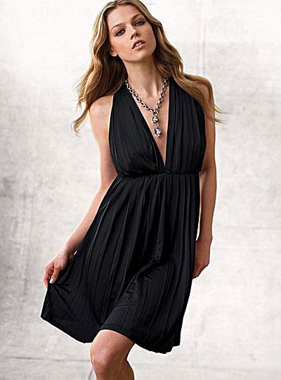 Rochia neagra, nu trebuie sa-ti lipseasca