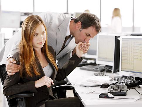 Cum sa faci fata unei relatii la birou