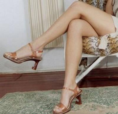 Incrucisarea picioarelor in limbajul trupului
