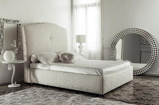 Design pentru un dormitor somptuos