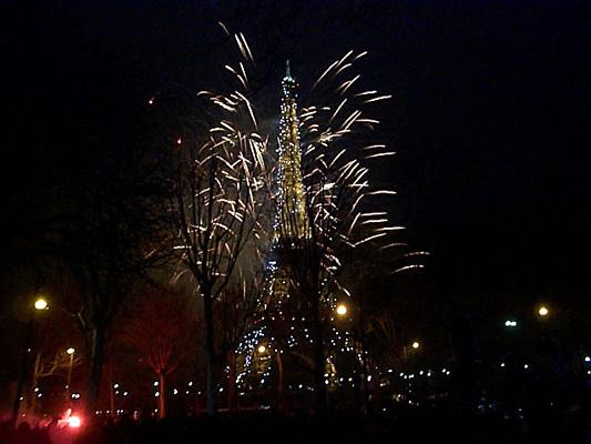 Destinatii pentru Revelionul 2012
