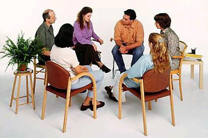 Terapia comportamentala
